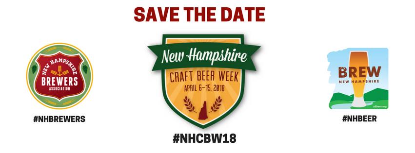 NHCBW - Brew NH